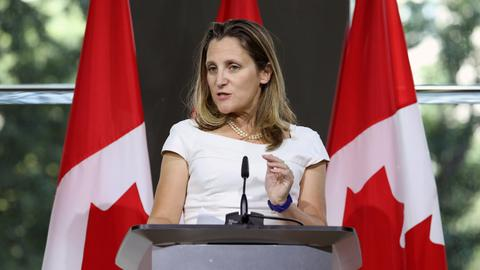 No NAFTA deal, talks to resume next week