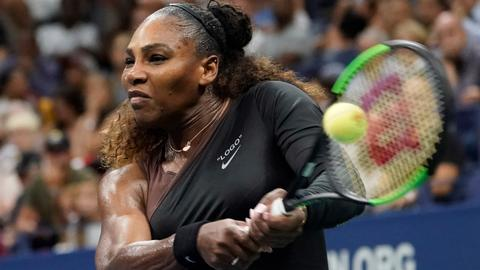 Serena, Nadal and Murray all confirmed for Australian Open