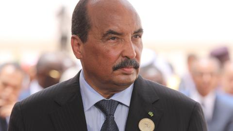 Mauritania heads to legislative, local polls ahead of presidential election