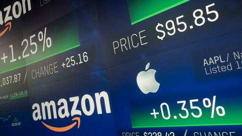 Amazon hits trillion-dollar milestone with focus on the long game