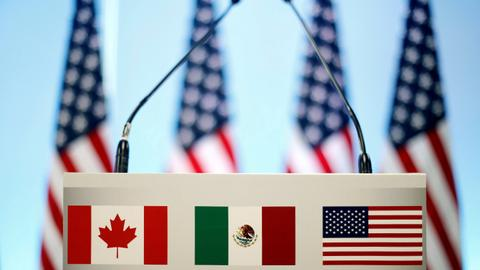 US, Canada to try to salvage NAFTA agreement