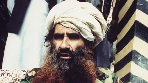Jalaluddin Haqqani: from Reagan's freedom fighter to America's most wanted