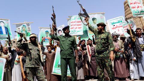 Yemen talks offer flickering signal of hope: UN envoy