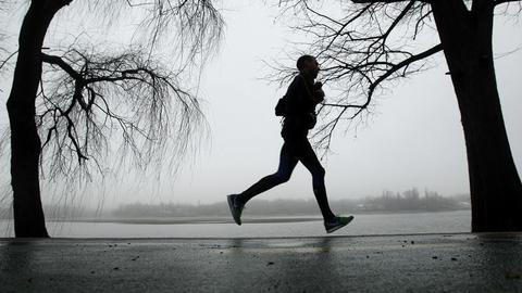 WHO reveals 1.4 billion people risk disease from lack of exercise