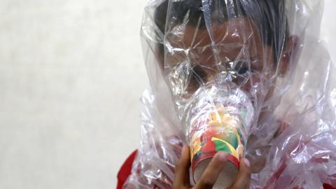 Syria is preparing chemical weapons in Idlib: US envoy