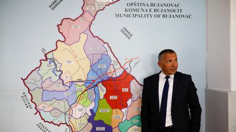 Kosovo and Serbia to discuss land swap