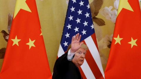 Trump poised to tax an additional $200B in Chinese imports