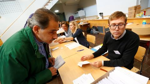 Sweden votes in election amid heated debate on immigration