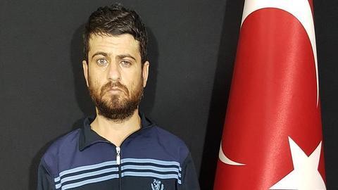 Turkey nabs suspected plotter of 2013 Reyhanli attack