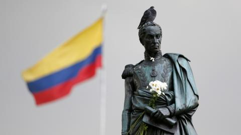 Is Colombia's historic peace deal with FARC on the rocks?