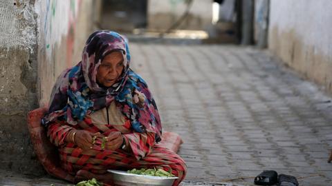 UN bemoans unsustainable Palestinian economy