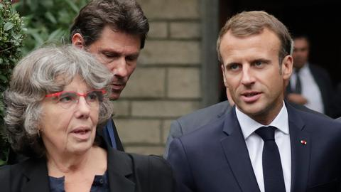Macron admits France used a system of torture during Algeria war
