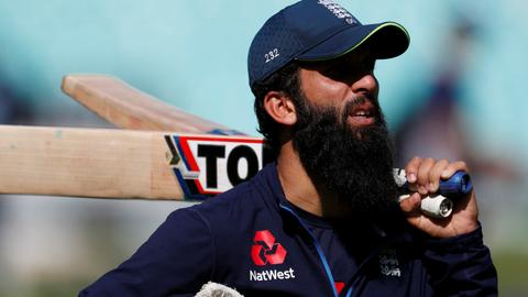 Moeen Ali says he was called 'Osama' by Australia player