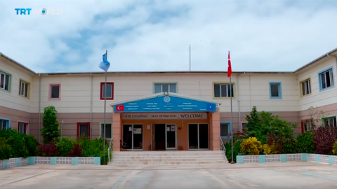Turkey's Maarif Foundation takes over FETO schools in Somalia