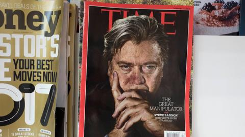 Salesforce co-founder to buy Time magazine for $190 million