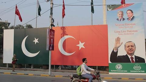 Can Turkey and Pakistan turn historic ties into a strategic partnership?
