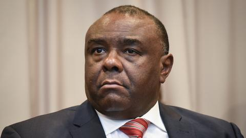 ICC sentences DR Congo's Bemba over witness tampering
