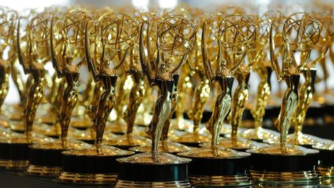 In pictures: 'Game of Thrones' takes top prize at surprising Emmys