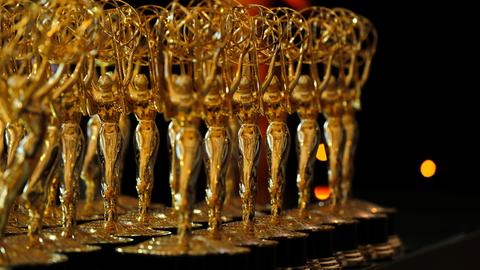Emmy nominees get their homes camera-ready for live telecast