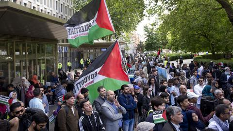 How accusations of antisemitism stifle academia in the UK