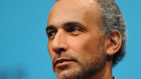 Liberte, egalite, fraternite - just not for Tariq Ramadan?