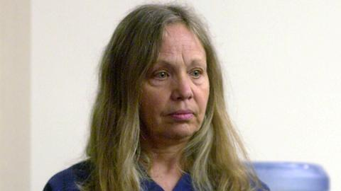 US woman who helped abduct 14-year-old released from prison