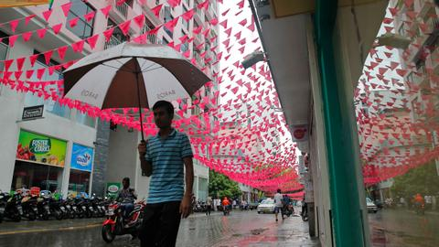 Maldives election: here's what you need to know
