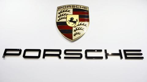 Volkswagen's Porsche to stop offering diesel models