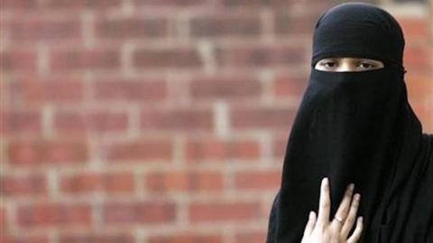 Switzerland's St Gallen to introduce face veil ban