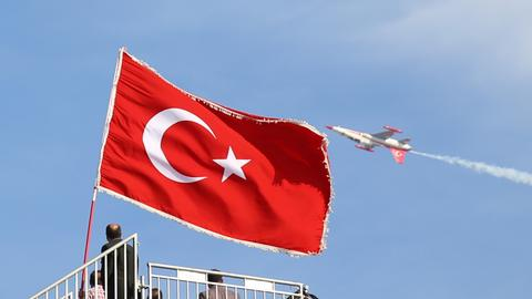 Turkey's first aerospace and technology festival concludes