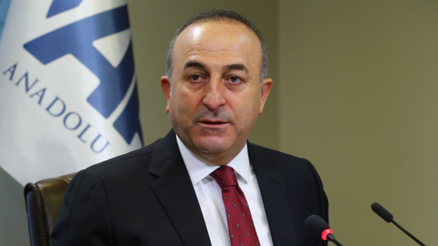 Mediterranean Sea a 'graveyard of desperate people' – Cavusoglu