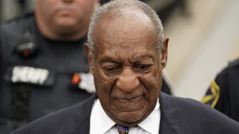 Cosby victim asks only for