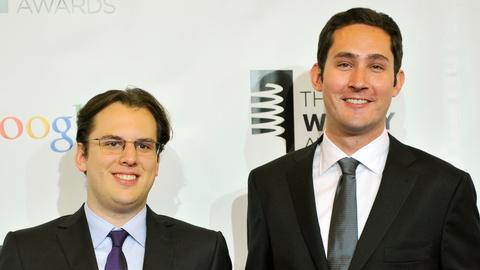 Instagram's founders resign from company - The New York Times