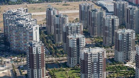 Property demand in Turkey remains popular with foreigners