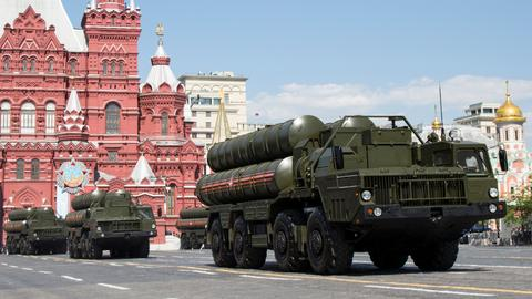 Russia is deploying the S-300 in Syria. What does this mean for Israel?
