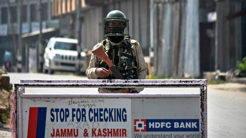 Kashmir, TV jingoism, and the hopeless case of India-Pakistan relations