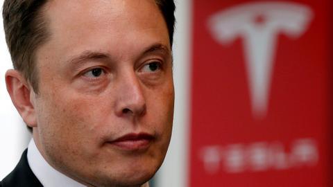 US regulators sue Tesla's Musk for fraud, seek to bar him as officer