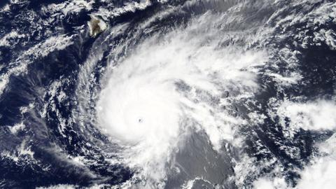 Willa intensifies to dangerous Category 4 hurricane