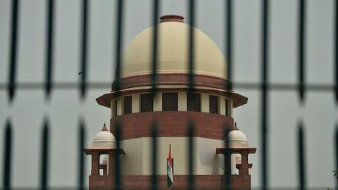 Why is the Supreme Court in India taking up so many social causes?