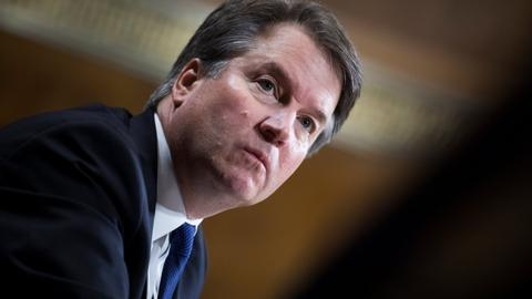 FBI to investigate allegations against Kavanaugh