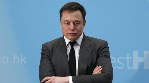 Elon Musk fined $20m and forced to resign as chairman of Tesla board