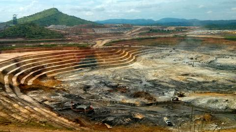 Randgold faces pushback from Congo over Barrick takeover of DRC mine