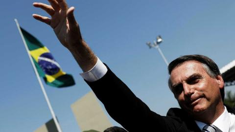 Evangelical church's influence is expanding in Brazilian politics