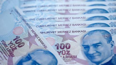 Turkey seeks arrest of 417 suspects in money laundering probe