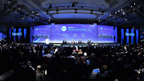 TRT World Forum to begin with focus on global peace and security