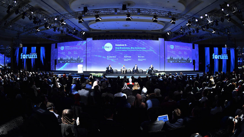 TRT World Forum opens with focus on peace and security