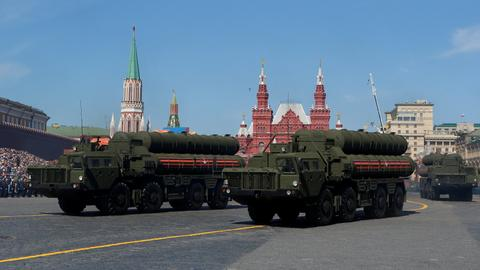 Russia, India to sign deal on S-400 missile system this week – Kremlin