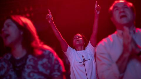 Afro-Brazilian religions face crackdown amid evangelical Christian surge
