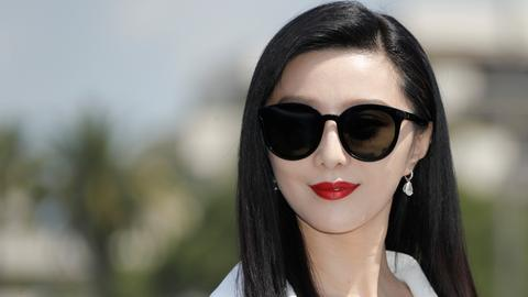 Chinese actress Fan Bingbing released from detention, fined $130 million