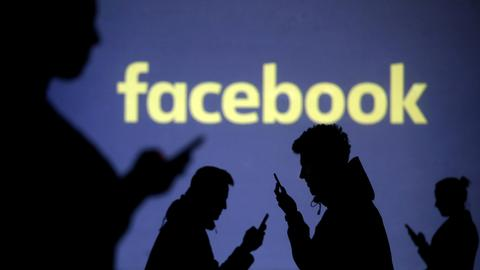 Woman sues Facebook claiming it enables human trafficking